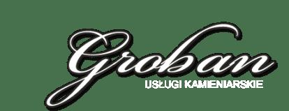 Groban Kraków Logo